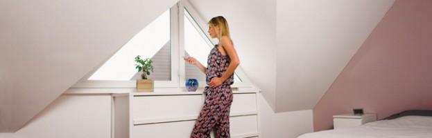 Fenster Individualität für Ihr Zuhause