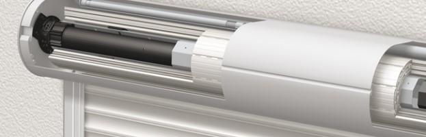 Effizienz und Komfort mit Rollladen Automation und Isolierung