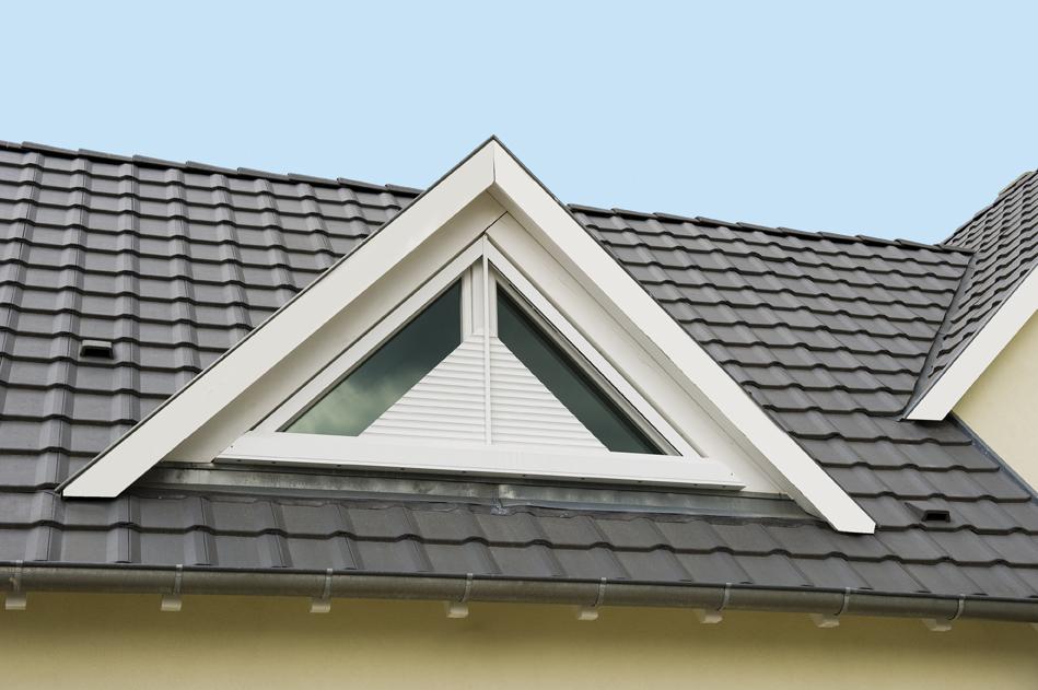 Fenster in individuellen Formen und Farben, Haus-Bauelemente24