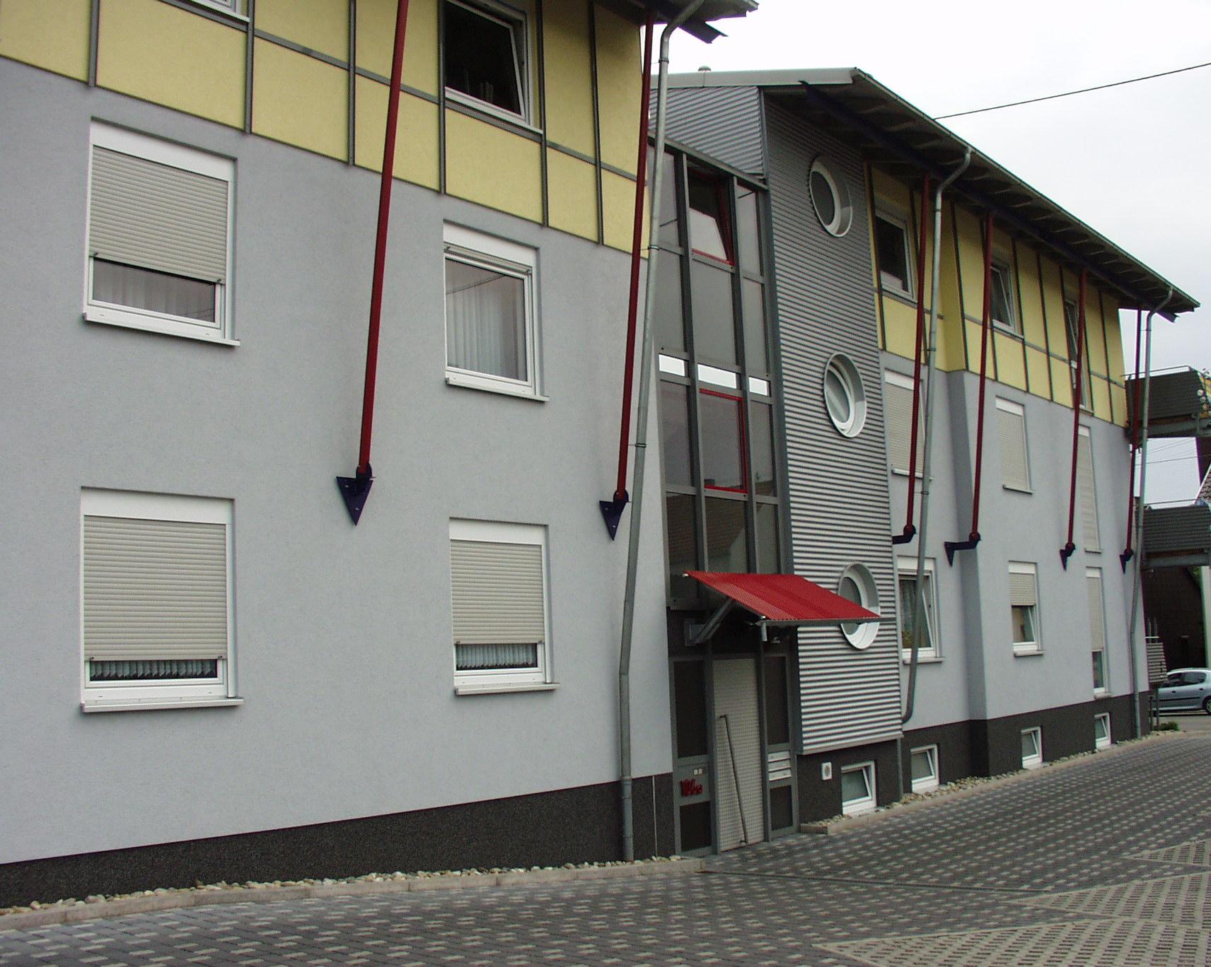 Rollladen in Dachau oder München