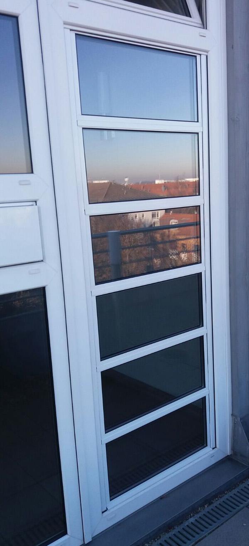 Lamellen Fenster von Hahn, montiert von Haus-Bauelemente24, Dachau
